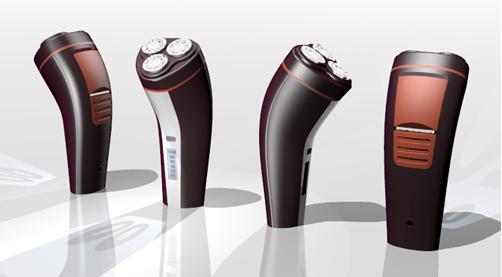Rotary Shavers